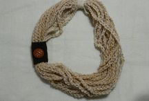 Scarves / Handmade scarves https://www.facebook.com/KeyDeaHandmade