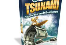 Solo Tsunami