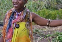 Nokhanyo Mhlana / Celebrating remarkable inspiration