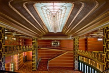 Design - Art Deco, 1920's & 30's / by Nina Rivas