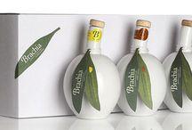 olive oil / Favorite olive oils / by Lisa Stark