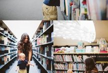 Kiddo Library Session
