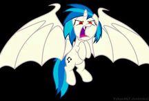mlp bat ponies