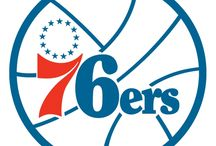 Philadelphia 76ers / Officially licensed NBA player graphic apparel for all of the Philadelphia 76ers top players.
