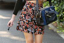 style icon: Bella Thorne