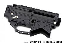 Battle Arms / Carolinas First Defense is proud to be one of Battle Arms dealers! Check out their product line up on our website www.carolinasfirstdefense.com