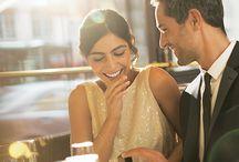 Weddings Catalog / by Ben Bridge Jeweler