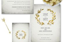 -Wedding: paper&signs. / by Mehgan Frazier
