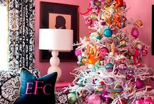 O' Christmas Tree / by Pastel Chic Designs {Tamra Hall}
