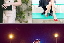 Engagement photos / by Grace Bowles