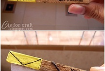 Crafts - Clothespins