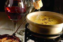 Culinária & vinho