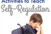 self regulate