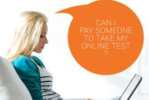 Pay Someone To Take My Online Test / Are you searching for online class help? Call us to ask, 'can I pay someone to take my online test?' We will assist you with your online exams and help you earn an A or B. We offer affordable and hassle-free service. To know more details visit https://www.onlineclasshelpers.com/