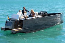 modernboats