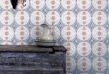 Interior Design / Duro Wall paper