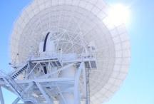 Radio Deep Space / Espacio profundo