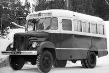 Автобусы ПАЗоподобные