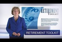 Retirement / Some helpful tips and articles to help you plan for retirement.
