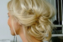 Hair and Beauty / by Whitney Vaccaro