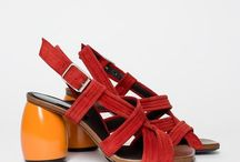 INSPIRATION: SHOES