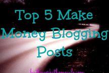 Making Money / by Donna Harper
