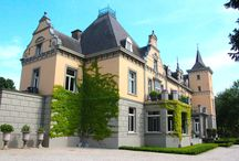 Kasteel de Hoogenweerth / Kasteel de Hoogenweerth   historic castle hotel with cutting edge contemporary interiors   Maastricht   Limburg   The Netherlands
