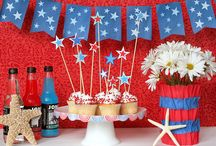 July 4th / by Mrs Herbeck