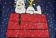 Snoopy my favorite / All about