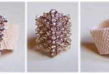 Gyűrű minták