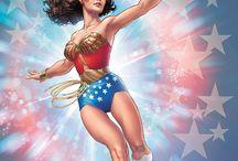 super Heros for me