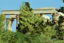 Ιλισος, Αθήνα