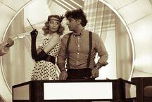 Back to swing - Marius Mihalache