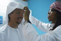 UAE National Day at EMDI