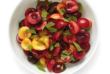 Plum recipes / by Seacoast Eat Local