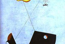 Joan Miró the hiro