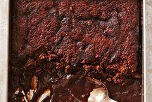 Desserts—Chocolate / by Yvonne Leach