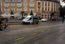 South Tyrol - Bolzano / Bozen / A brief collection of photos taken in Bozen