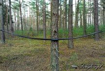 Black English Longbow 66# @28""