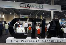 CTIA 2013 / Mobile conference! Connecting ideas, information, and people