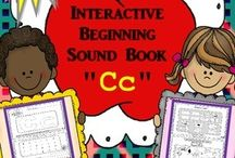 Literacy / Early literacy activities