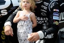 NASCAR / by Jeri Callahan