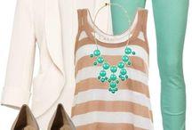Wardrobe ideas  / Cute clothes