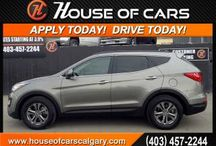 Spring Inventory / 4 Locations in the Calgary area. House of Cars Inc. 5329 1A St. SW Calgary, AB T2H OE5 587-352-7307 www.houseofcarscarscalgary.com