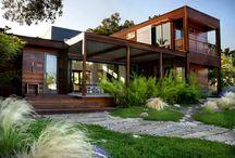 diseño exterior Casa