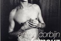 Anton Corbijn - David Bowie / Dutch Photographer