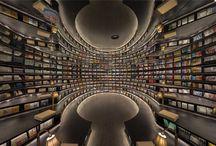 Architetture biblioteche