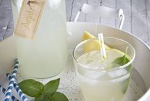 Natural Drinks