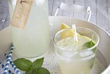 Λεμονάδα χυμος