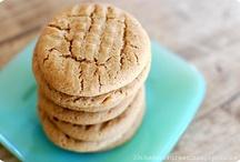 cookies / by Megan Ross